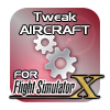TweakAircraft For FSX