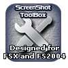 TweakFS - Screenshot Toolbox