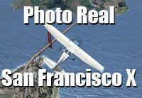 NEWPORT - Photo Real San Francisco X
