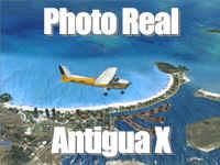 NEWPORT - PhotoReal Antigua X