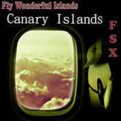 Fly Wonderful Islands - Canary Islands Airports