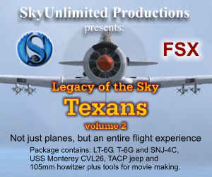 Legacy of the Sky: Texans Volume 2