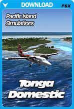 Tonga Domestic