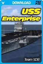 USS Enterprise X