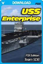 USS Enterprise X