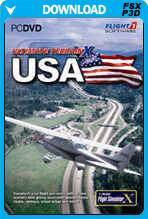 Ultimate Terrain X USA Version 2