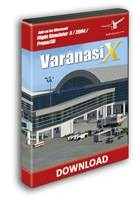 Varanasi X (FS2004/FSX/P3D)