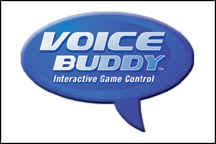 Voice Buddy Interactive Voice Control v. 3.0