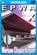 Warsaw Chopin Airport X (EPWA)