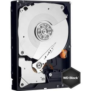 Western Digital WD Black WD3003FZEX 3 Tb Internal Hard Drive