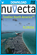 Treeline North America: Florida