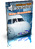 FS2Crew: Level-D 767 Voice Commander Edition