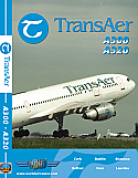 Justplanes DVD - TransAer A300 / A320