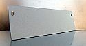 GoFlight Module Bay Cover
