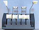 GoFlight (GF-TQ6) Throttle System
