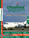 Justplanes DVD - Channel Express