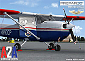 Cessna 172 Trainer (P3D & FSX) Professional Bundle