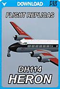 DH.114 Heron