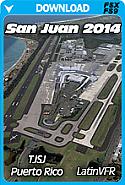 Puerto Rico San Juan International (TJSJ)